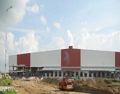 Mihan Pre-Engineering Building