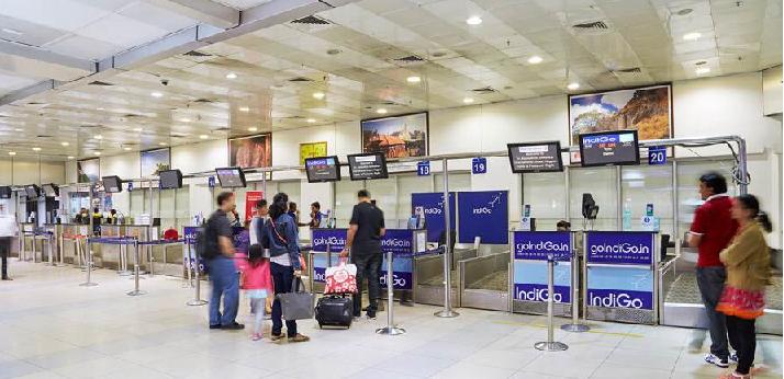 Babasaheb International Airport at Nagpur