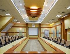 Mihan  Central Facility Building