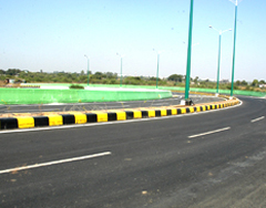 Mihan  Construction of Roads