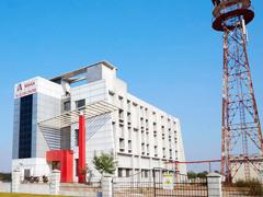 Mihan Telephone Exchange Building