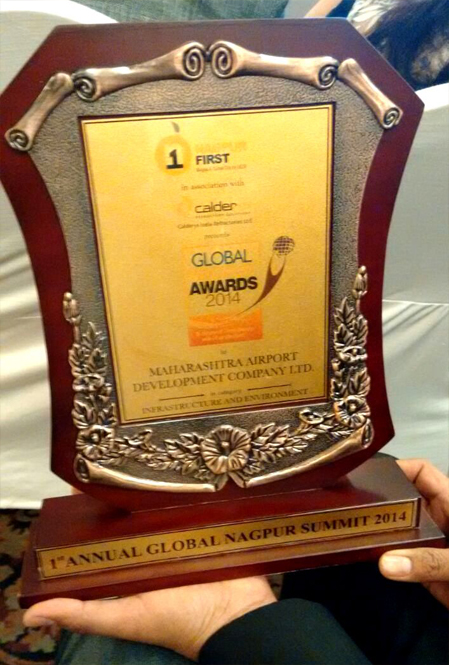 Global Nagpur Awards-MADC